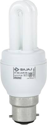 Retrofit-Miniz-5-Watt-CFL-Bulb-(Warm-White,Pack-of-2-)