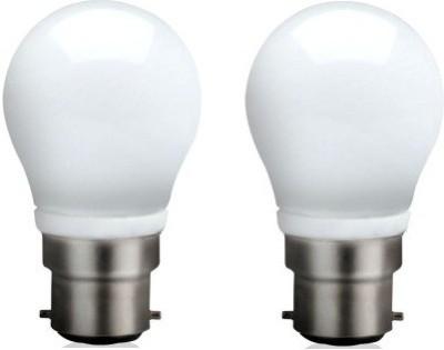 Syska-3W-LED-Bulbs-(White,-Pack-of-2)