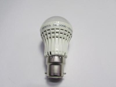 RENOTA-Led-Lightings-3W-300-Lumens-White-LED-Bulb