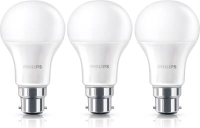 12W-B22-Steller-Bright-LED-Bulb-(White,-Pack-of-3)