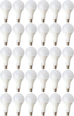 9W-B22-LED-Bulb-(White,-Set-of-30)