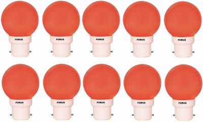 0.5-W-FLZR22PL-LED-Bulb-B22-Red-(pack-of-10)