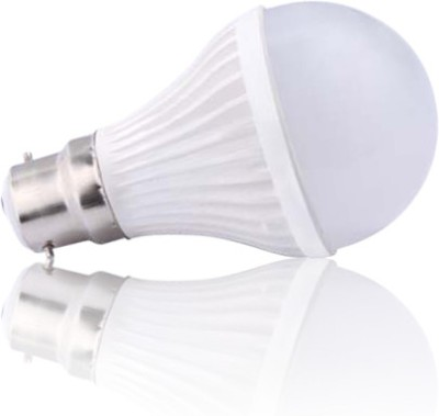 Polycab-Lightup-7W-LED-Bulb-(White)