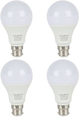 12-W-LED-Bulb-B22-White-(Pack-Of-4)