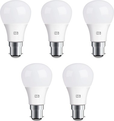8W-Cool-White-LED-Bulbs-(Pack-Of-5)-