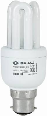 Bajaj-Miniz-8-W-CFL-Bulb