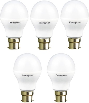 Crompton-12W-LED-Bulb-(White,-Pack-of-5)