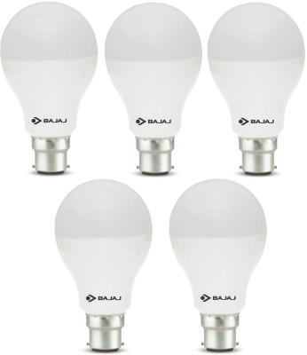 Bajaj-12-W-830066-LED-Bulb-B22-White-(pack-of-5)