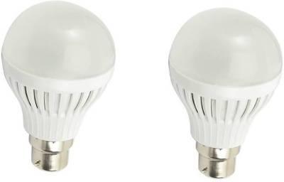 7W-B22-LED-Bulb-(White)-[Pack-of-2]