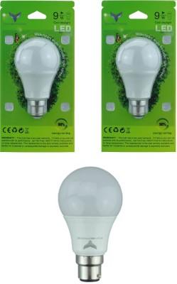 9W-LED-Bulbs-(White,-Pack-of-2)