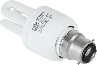 Wipro-Smartlite-Mini-8-W-CFL-Bulb-(Pack-of-2)