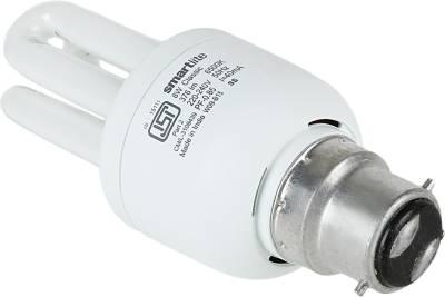 Smartlite-Mini-8-W-CFL-Bulb-(Pack-of-2)