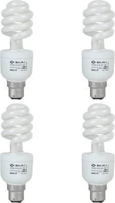 Twister-Miniz-15-W-CFL-Bulb-(Pack-of-4)