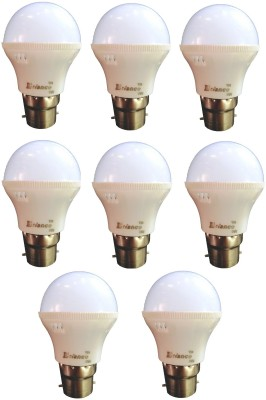 Eliance-3W-LED-Bulb-(White,-Pack-of-8)