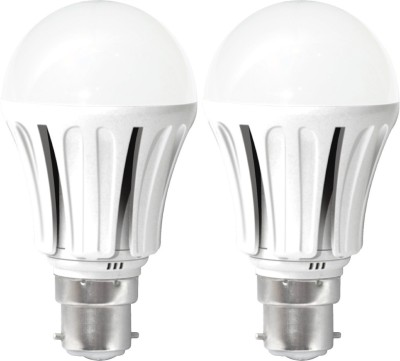 United-12W-LED-Bulb-(White,-Pack-of-2)