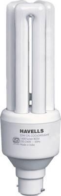 23-W-CFL-Bulb-(White)