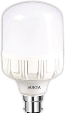 Eco-23-W-B22-LED-Bulb-(White)