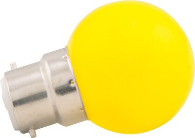 Syska-0.5W-Yellow-LED-Bulb-(Pack-Of-3)