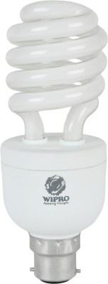 Wipro-Smartlite-Twister-23W-CFL-Bulbs-(White,-Pack-of-4)