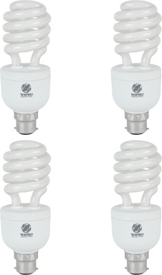Smartlite-Twister-23W-CFL-Bulbs-(White,-Pack-of-4)
