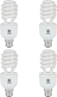 Smartlite-Twister-23W-CFL-Bulbs-(White,-Pack-of-4)