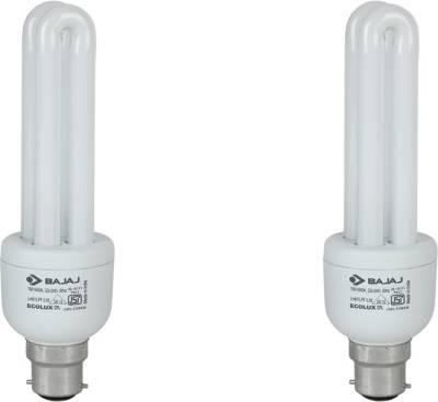 Ecolux-2U-15W-CFL-Bulb-(Pack-of-2)-