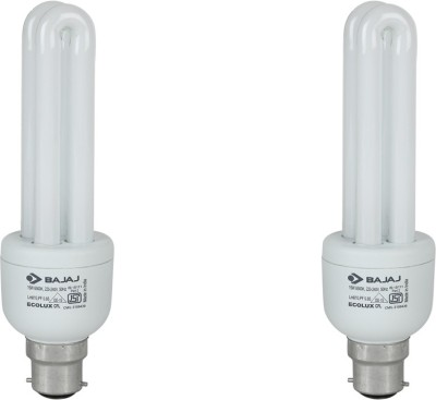 Ecolux-2U-15W-CFL-Bulb-(Pack-of-2)-