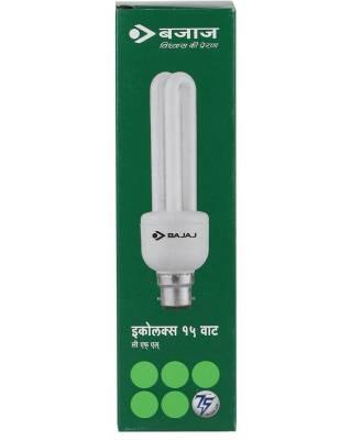 Ecolux-2U-15W-CFL-Bulb
