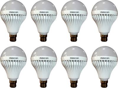 12-W-LED-6500k-Bulb-B22-Cool-White-(pack-of-8)