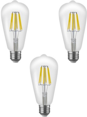 Imperial-16182-6W-E27-LED-Filament-Bulb-(White,-Pack-Of-3)