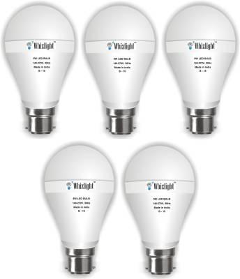 IC-Based-Energy-Saving-5W-LED-Bulb-(White,-Pack-of-5)-