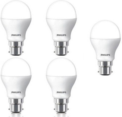 4W-White-LED-Bulbs-(Pack-Of-5)