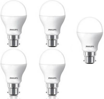 4W-White-LED-Bulbs-(Pack-Of-5)