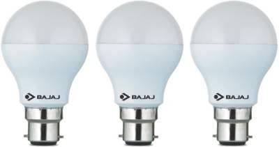 5-W-LED-CDL-B22-CL-Bulb-White-(pack-of-3)