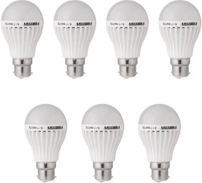 5W-LED-Bulbs-(Cool-White,-Pack-of-7)
