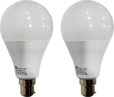 12-W-B22-PAG-LED-Bulb-(White,-Pack-of-2)