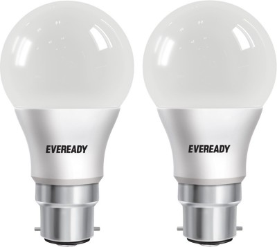 Eveready-3W-Cool-Day-Light-LED-Combo-Bulb-(White,-Pack-of-2)-With-4-AAA-Batteries