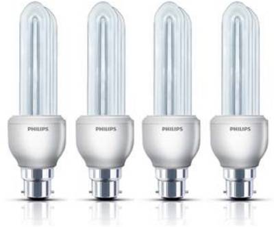 Philips Essential 14 Watt CFL Bulb (Cool Day Light,Pack of 4) Image