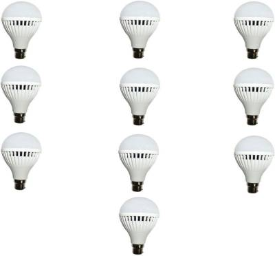 N-Safe-7W-LED-Bulbs-(White,-Pack-of-10)