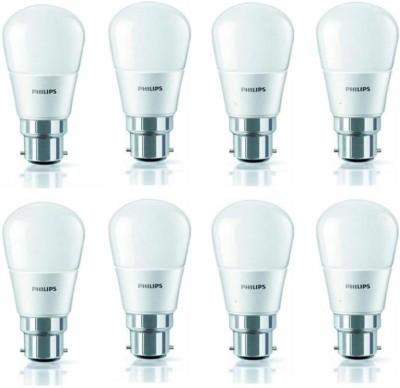 Philips-4-W-350L-LED-Bulb-(White,-Pack-of-8)