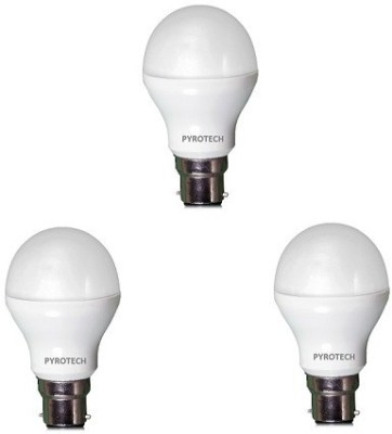 Pyrotech-3W-Cool-White-LED-Bulb-(Pack-of-3)