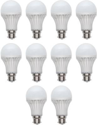 5W-LED-Bulbs-(White,-Pack-of-10)