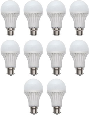 3W-LED-Bulbs-(White,-Pack-of-10)
