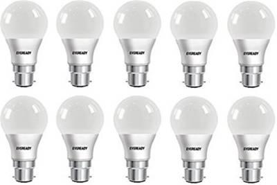 Eveready-9W-B22-900L-LED-Bulb-(White-,-Pack-Of-10)