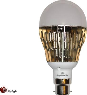 Bigapple 8W White LED Bulb Image
