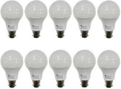 7W-B22-700L-Plastic-LED-Bulb-(White,-Pack-of-10)