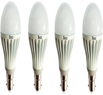 9W-B22-LED-Bulb-(White,-Pack-of-4)