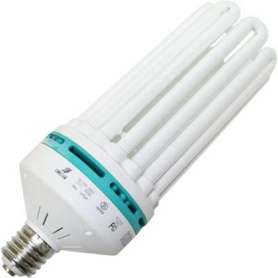 Ecolux-E14-ES-40-Base-45-W-CFL-Bulb-(White)