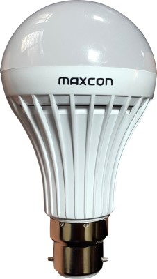 Maxcon-7W-Cool-White-LED-Bulb-(Pack-of-2)