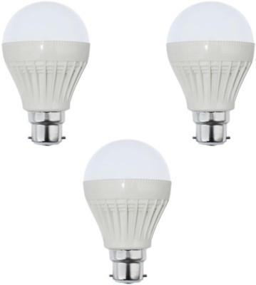 Vglit-15W-B22-LED-Bulb-(White,-Set-of-3)
